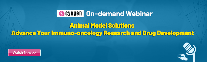 Cyagen On-demand Webinar