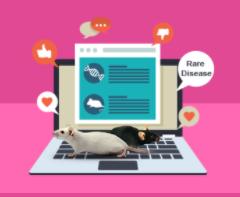 On-Demand Webinar: 희귀질환 치료 연구에서 동물 모델의 활용